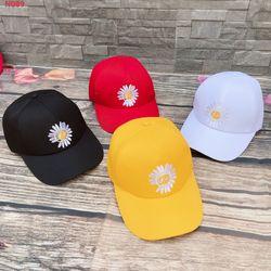 Mũ Hoa Cúc Mới Hàng Chuẩn ĐẸP giá sỉ