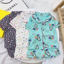 Bộ pijama cotton giá sỉ