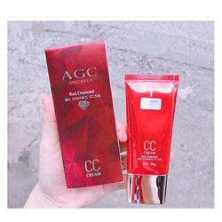 Kem Lót Kim Cương BB Cream AGC Hàn Quốc giá sỉ