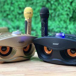 Loa karaoke bluetooth SD-306 giá sỉ