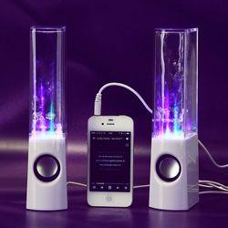 Bộ Loa Vi Tính 20 3D Nhạc Nước Phun Nước Theo Điệu Nhạc giá sỉ