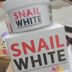 Kem Snail White Body lotion Thái Lan ban đêm 250ml giá sỉ