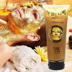 Mặt nạ vàng 24K Gold Mask Hàn Quốc 220ml giá sỉ