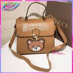 Túi đầm đeo chéo vai thời trang Moschinolc HD30 Shalla giá sỉ