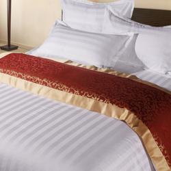 Bộ Cotton kẻ sọc 3F cho khách sạn