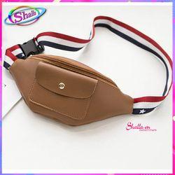 Túi đeo hong thời trang MINI dây lính hàn quốc KT70 Shalla giá sỉ