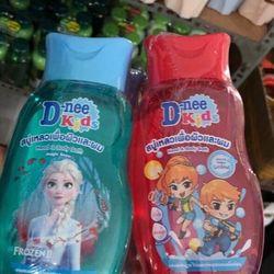 Sữa tắm dành cho trẻ em D-nee kids giá sỉ