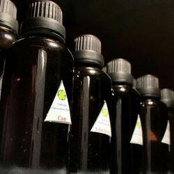 Combo 1 chai tinh dầu quế 100ml 1 chai treo xe giá sỉ