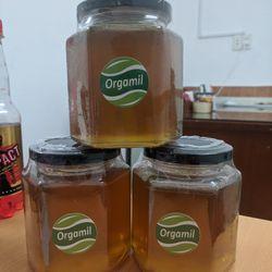 Mật ong hoa cà phê orgamil 380ml giá sỉ