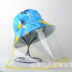 Mũ BUCKET chống dịch full màu giá sỉ