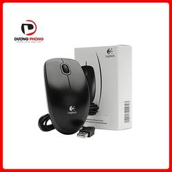 Chuột LOGITECH B100 Cổng USB giá sỉ