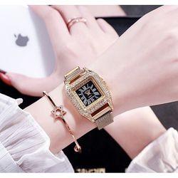 Đồng hồ nữ DZ sang trọng