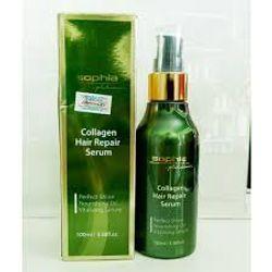 Tinh dầu collagen SOPHIA 100ml giá sỉ