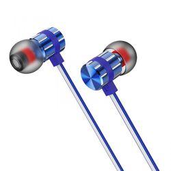 Tai nghe nhét tai có dây BM48 Borofone kèm mic giá sỉ