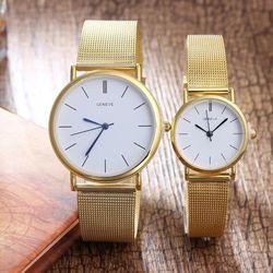 Đồng hồ cặp đôi nam nữ GNV