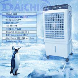 Quạt điều hòa Daichio công nghệ Nhật Bản giá sỉ