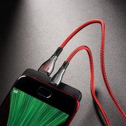 Dây cáp sạc truyền dữ liệu BU23 Borofone cổng Micro 12m giá sỉ, giá bán buôn