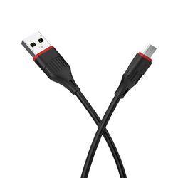 Dây cáp sạc truyền dữ liệu BX17 Borofone cổng Micro 1m giá sỉ, giá bán buôn