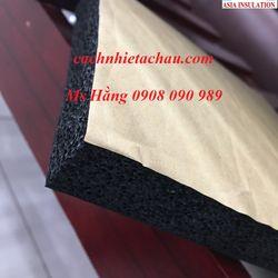 Cuộn cao su Superlon có keo dán cách nhiệt công nghiệp lạnh hiệu quả cao dễ thi công hàng đẹp giá tốt giá sỉ