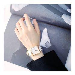 Đồng hồ nữ VErs có lịch