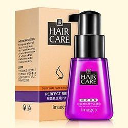 Serum dưỡng tóc Hair care tím giá sỉ
