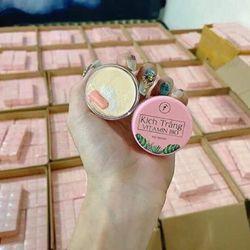 kích trắng vitamin b10 có hộp giấy giá sỉ