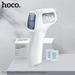 Nhiệt Kế Điện Tử Hồng Ngoại Đo Trán Hoco YQ6 giá sỉ, giá bán buôn