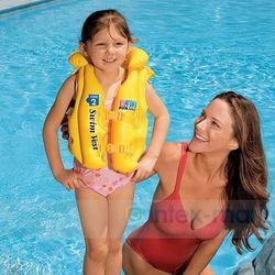 Áo phao tập bơi cho bé giá sỉ