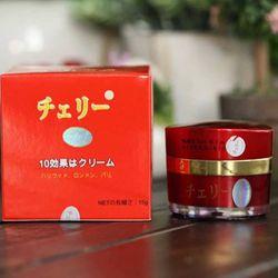 Kem dưỡng da mặt Hoa Anh Đào 10 tác dụng Nhật Bản giá sỉ