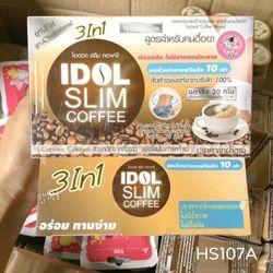 Nước uống giảm cân idol Thái Lan có sẵn hàng giá sỉ