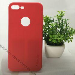 Ốp dẻo 1 màu hở táo IPhone 6 đến 11 pro max giá sỉ, giá bán buôn