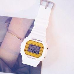 Đồng hồ thời trang nam nữ Sport Watch giá sỉ
