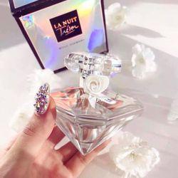 Nước hoa nữ lancom kim cương trắng giá sỉ