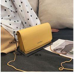 Túi xách nữ đeo chéo TINA da mềm đi chơi giá rẻ HY031 giá sỉ