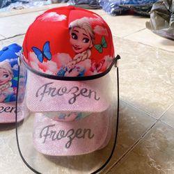 Nón chống dịch cho bé - hàng có sẵn - giá cực rẻ giá sỉ