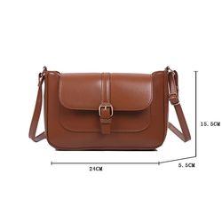 Túi đeo chéo nữ ZALI mini cá tính giá rẻ HY001 giá sỉ