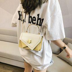 Túi đeo chéo nữ ONNA dễ thương giá rẻ HY005 giá sỉ