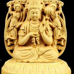 Tượng Phật Đại Thế Chí Bồ Tát giá sỉ