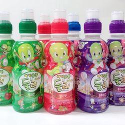 Nước trái cây DOOLY 240ml - Hàn Quốc giá sỉ