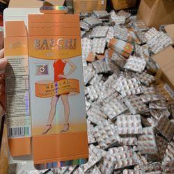 Basschi cam vỉ hàng chuẩn giá sỉ