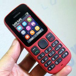 Nokia N101 - 2 sim main zin màn zin vỏ mới giá sỉ