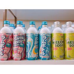 Nước soda SANGARIA - Nhật giá sỉ