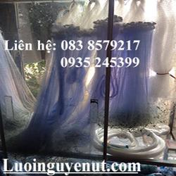 lưới giăng cá ba màn Nguyễn Út giá sỉ