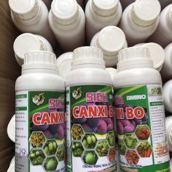 Phân Bón Lá Siêu Canxi Bo Amino giá sỉ