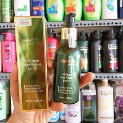 Serum dưỡng tóc giá sỉ