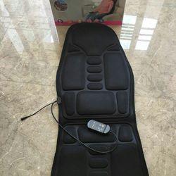 Ghế đệm massage