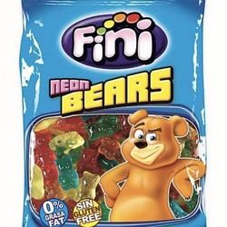 Kẹo dẻo FINI Neon Bears 100g giá sỉ