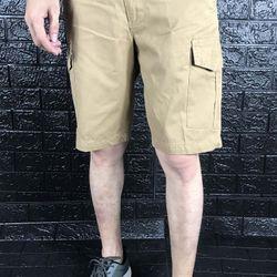 Quần short túi hộp nam lưng co giãn( lưng thun) giá sỉ