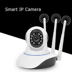 Camera Wifi Yoosee 3 Ăng Ten Xoay 360 Độ giá sỉ