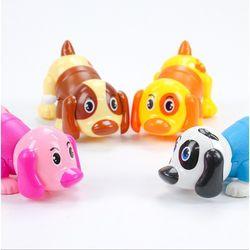 (TUYỂN CTV TOÀN QUỐC) Đồ chơi thú lên dây cót dành cho bé- Hình con vật ngộ nghĩnh Kagonk 16509 giá sỉ